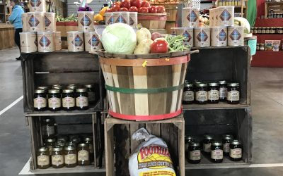 Brady's Produce Open Easter Sunday!  Pick up fresh produce or last minute gifts. . . .