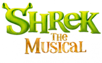 Shrek the Musical – Starts Tonight April 27th – Sunday April 29th