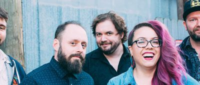 Front Country and The Martha Bassett Band to Perform Tonight at the Blue Ridge Music Center