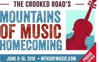 "Galax Old Fiddlers Convention ""Best All-Around Performers"" Concert – Mountains of Music Homecoming"