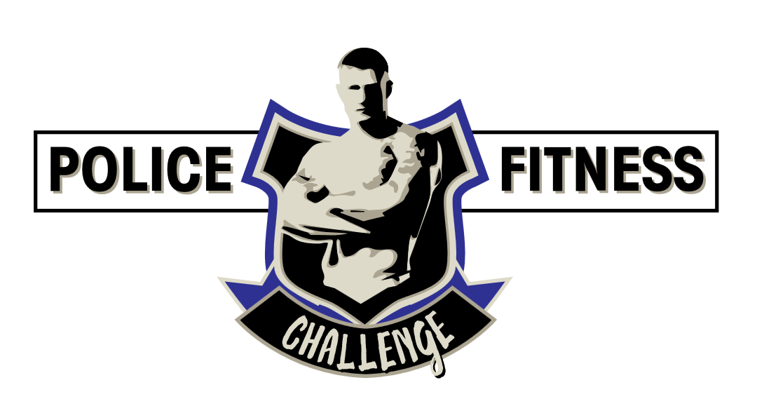Police Fitness Challenge + Open Challenge – October 6, 2018