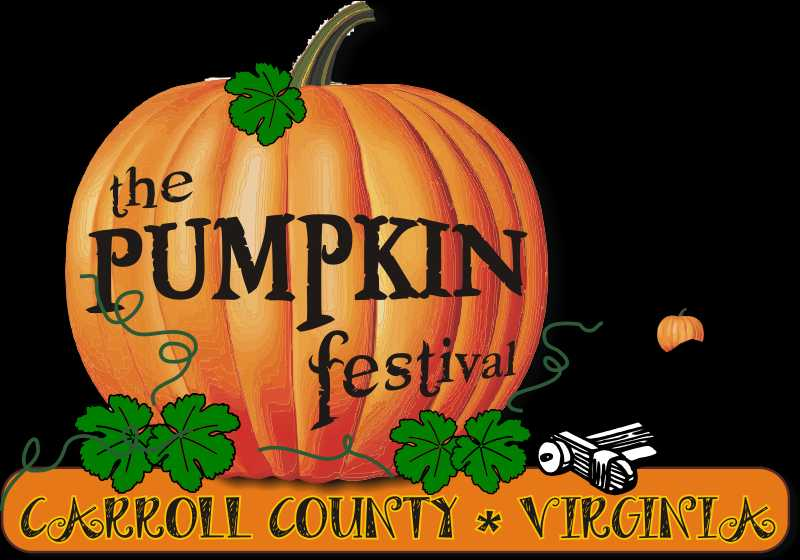 It's Almost Here:  Carroll County's Pumpkin Festival and Hillsville's Chili Shootout