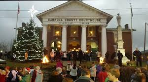 Christmas Stocking Stuffing, Tree Lighting and Parade – Hillsville
